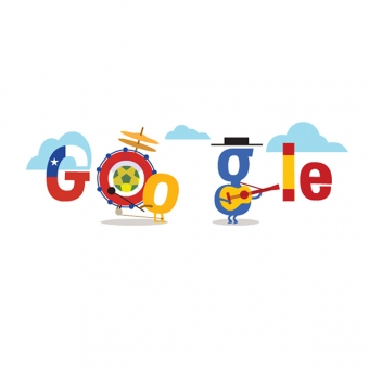 Google World Cup Pegman Art